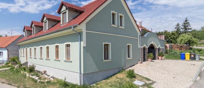 Fojtova Studna - Apartmány Sedlec 49007544