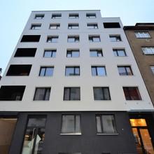 Hotel Harfa Praha 1114147240
