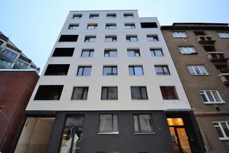 Hotel Harfa Praha 43187240