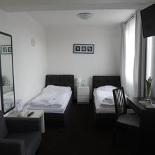 Hotel Harfa Praha 38661554