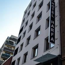 Hotel Harfa Praha