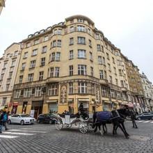 Art Nouveau Praha