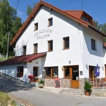 Penzion Šalupa Horní Planá 1112885142