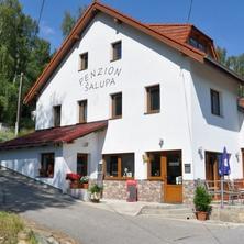 Penzion Šalupa Horní Planá 33650906