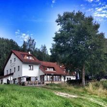 Penzion Šalupa Horní Planá