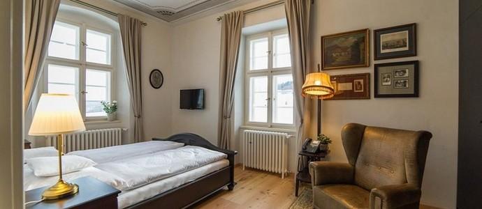 Aparthotel & Wellness Knížecí cesta Horní Planá 1112397274