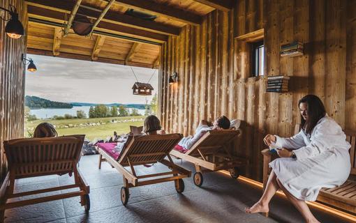 Aparthotel & Wellness Knížecí cesta Relax s panoramaty