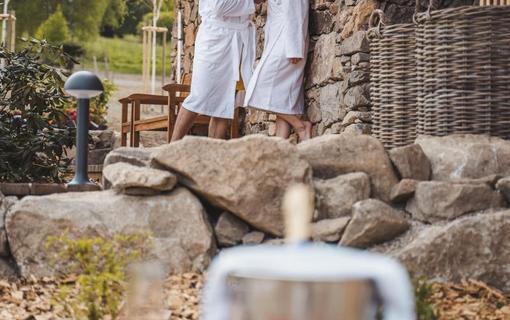 Aparthotel & Wellness Knížecí cesta Wellness romantika