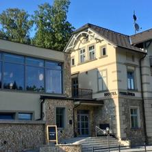 Hotel Vyhlídka Janské Lázně