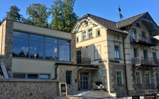 Romantický pobyt na horách-Hotel Vyhlídka 1153490803