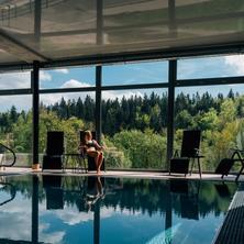Hotel Vyhlídka-Janské Lázně-pobyt-Krkonošská romantika s wellness
