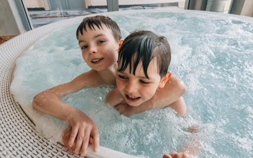 Rodinný pobyt v Krkonoších-Hotel Vyhlídka 1153490977