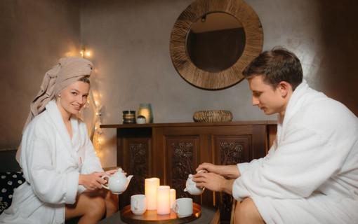 Romantický pobyt na horách-Hotel Vyhlídka 1153490855