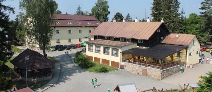 Rekreační středisko Zbraslavice