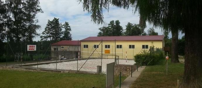 Rekreační středisko Zbraslavice 1118350156