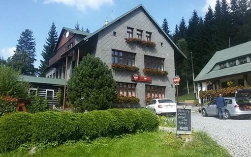 Relax v Jizerkách na 2 noci-Hotel Maredis 1136357975