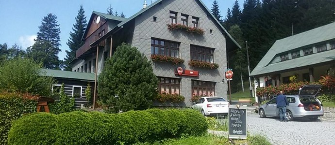 Hotel Maredis Kořenov
