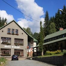Hotel Maredis Kořenov 1136357977
