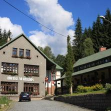 Hotel Maredis Kořenov 33651730