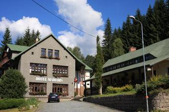 Hotel Maredis Kořenov 41798146