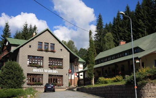 Relax v Jizerkách na 2 noci-Hotel Maredis 1136357977