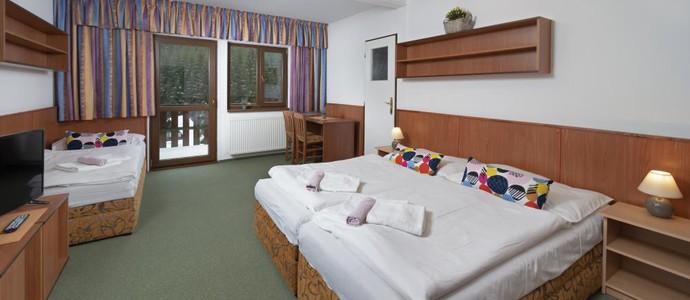 Hotel Maredis Kořenov 1126246533