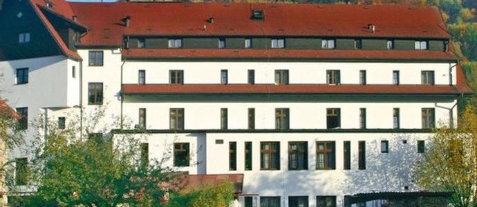 Hotel Skála Malá Skála