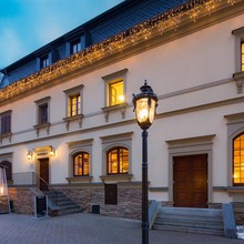 Male Versailles Hotel & Restaurant Karlovy Vary 1134970105