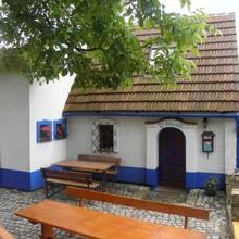Ubytování U Štěpána Lužice 1113547832