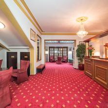 Hotel Luisa Františkovy Lázně 33652542