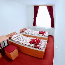 Hostel Lazaretní Brno