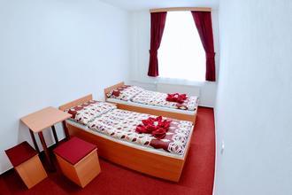 Hotel Lazaretní Brno 37974252