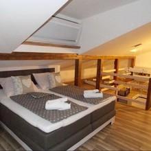 Luxusní Apartmán Nové Město na Moravě 1134984045