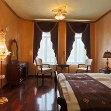 Rubezahl-Marienbad Historical Luxury Castle Hotel Mariánské Lázně 36644684