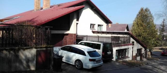 Apartmán Family Krumlov Český Krumlov