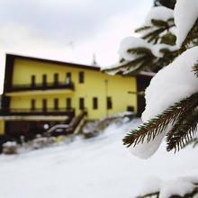 Horský hotel Babská Velké Karlovice