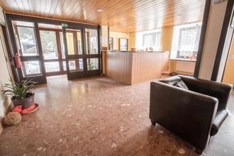 Velké Karlovice-Horský hotel Babská