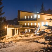 Horský hotel Babská-Velké Karlovice-pobyt-Vánoční pohádka v Beskydech s neomezeným wellness na Horském Hotelu Babská***
