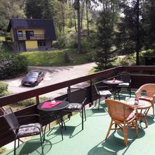 Horský hotel Babská-Velké Karlovice-pobyt-Letní wellness pohádka ve všední dny
