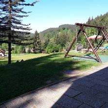 Horský hotel Babská-Velké Karlovice-pobyt-Letní víkendová wellness pohádka