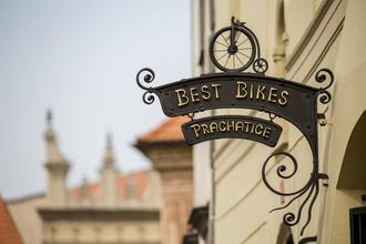 Bed & Bike Prachatice 1112424360