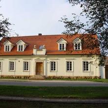 Penzion Záhornice