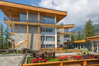 Hrebienok Resort Vysoké Tatry 43058036