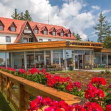 Hrebienok Resort Vysoké Tatry