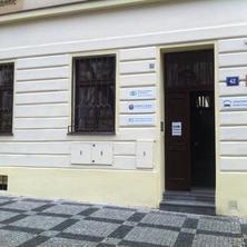 Apartment Žerotínova Praha