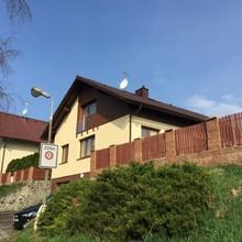 Villa Gap Český Krumlov