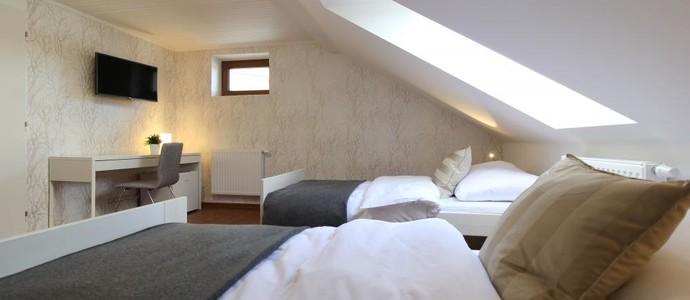 Villa Gap Český Krumlov 33654846