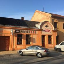 Grillbar Penzion & Restaurant Spišská Nová Ves