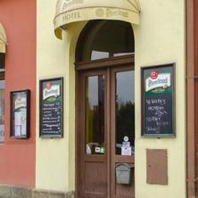 Hotel Dvořák Chrast 33655940