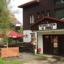 Restaurace a penzion U Krbu